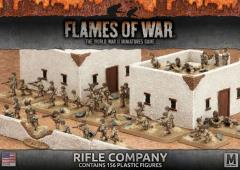 Rifle Company (Fighting First)