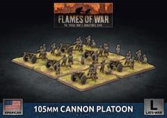 105mm Cannon Platoon