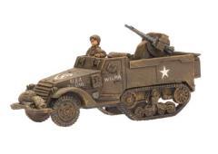 M13 MGMC (Twin .50 Cal)