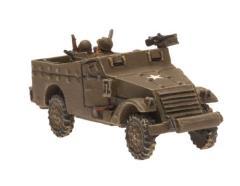 M3A1 Armored Car
