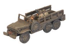 Dodge 1 1/2-Ton Truck