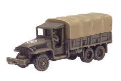 GMC 2 1/2-Ton Truck