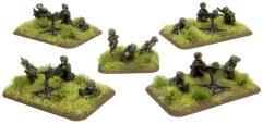 Airborne Anti-Aircraft Platoon