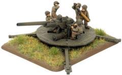 M1 90mm Gun