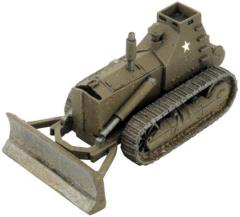 D7 Bulldozer