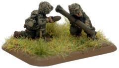 Parachute Rifle Bazooka Teams