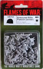 Armoured Rifle Platoon (Winter)