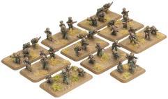 Marine Rifle Platoon