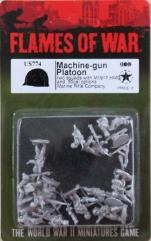 Machine-Gun Platoon (US774)