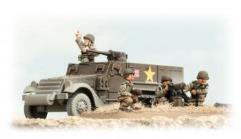 M1917 MG Platoon