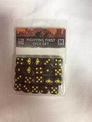 Fighting First Dice Set (20)