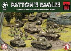 Patton's Eagles - Complete US Army