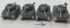 M18 Hellcat GMC Collection #1