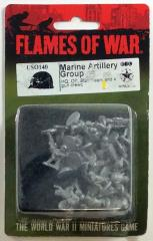 Marine Artillery Group