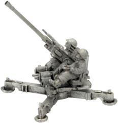 M1 Bofors Gun (USO504)