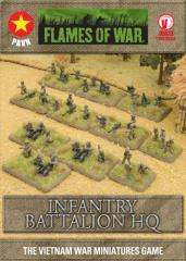 Infantry Battalion HQ (1st Edition)