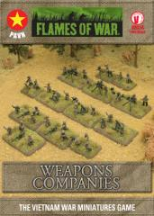 Weapons Companies (1st Edition)