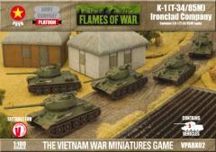 K-1 (T-34/85M) Ironclad Company
