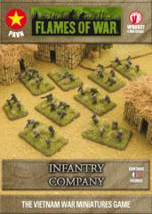 Infantry Company (2nd Edition)