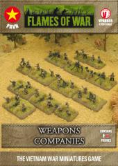 Weapons Companies (2nd Edition)