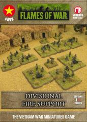Divisional Fire Support (2nd Edition)