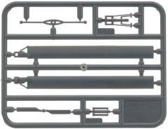 Plastic Rotor Sprue