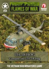 UH-1B Hog