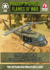 UH-1D Slick (2nd Edition)