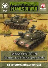 M48A3 Patton (2nd Edition)