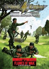 Diving Eagles - Intelligence Handbook on German Airborne Forces (2nd Edition)
