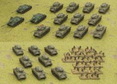 46th Guards Tank Brigade
