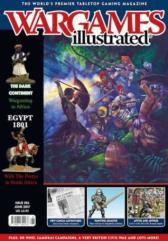 """#356 """"Dark Continent, Egypt 1801, Aetius & Arthur"""""""