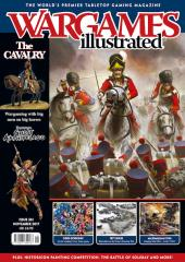 "#361 ""The Cavalry, Odds Bodkins!, Maximillian 1934"""