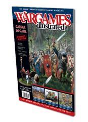 """#262 """"Flames of War Scenario, Caesar in Gaul Special Issue"""""""