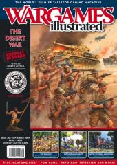 "#263 ""The Desert War, 2009 Historicon"""