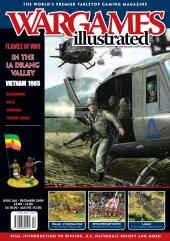 """#266 """"Flames of War - In the Ia Drang Valley, AWI Tactics, Lasalle"""""""