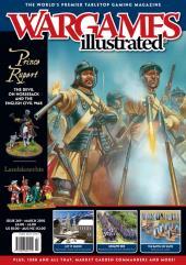 """#269 """"Flames of War - Kaukopartionjoukot, The Battle of Edgehill Oct. 1642, The Landsknechts"""""""