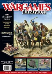 "#276 ""The Chariot Wars, The Battle of Hannut, The Assyrian Army"""