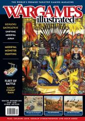 """#278 """"The Battle of Bussaco, Sengoku Showdown - Unifying Medieval Japan, Wargaming the Armies of Carthage"""""""