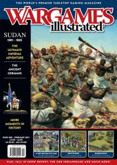 """#280 """"Sudan 1881-1885, The Tribes of Germania, Mapping Out the Peninsular War"""""""