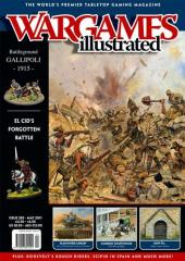 "#283 ""El Cid's Forgotten Battle, Blackhorse Cavalry, Battleground Gallipoli"""