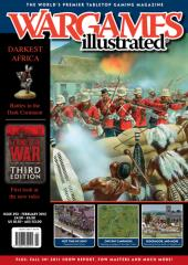 "#292 ""Flames of War 3rd Edition, Darkest Africa, Hot Time in Ligny"""