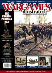 """#313 """"The Franco-Prusian War, Historicon, Painting Competition Winners"""""""