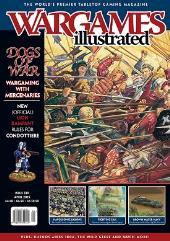 "#330 ""Dogs of War, Condottiere, Napoleonic Saxons"""