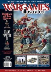 """#343 """"Soldiers of the Queen, Painting LVT Tanks, Tactica 2016, Sharp Practice II"""""""