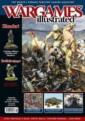 "#346 ""Poseidon's Warriors, Bolt Action Big Battles, Jane Austen Zombie Killer"""