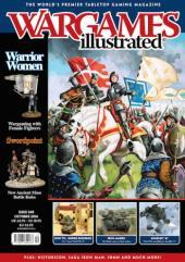 """#348 """"Warrior Women, Iron Maiden, Konflikt '47"""""""