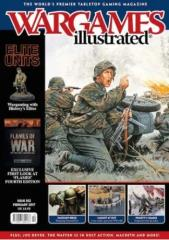 """#352 """"Elite Units, The Waffen SS in Bolt Action"""""""