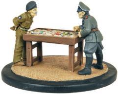 World War II - Rommel & Monty