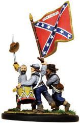 American Civil War - High Tide at Gettysburg